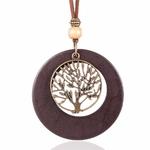 collier-pendentif-arbre-de-vie-en-bois-2
