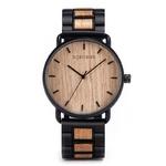Montre-en-bois-homme-simple-et-classe-avec-bracelet-en-bois-3