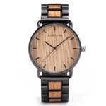 Montre-en-bois-homme-simple-et-classe-avec-bracelet-en-bois-2