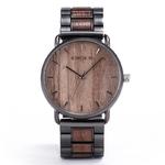 Montre-en-bois-homme-simple-et-classe-avec-bracelet-en-bois-4