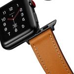 Remplacement-bracelet-cuir-pour-montre-apple-watch2