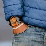 Oulm-homme-Montres-Hommes-Quartz-Bracelet-En-Cuir-Occasionnels-Montre-Bracelet-Sport-Homme-Multi-temps-Zone
