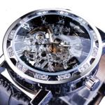 2_Winner-noir-or-r-tro-mains-lumineuses-mode-diamant-affichage-hommes-m-canique-squelette-montres-Top