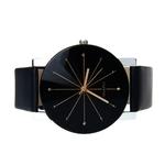 Unisexe-nouveau-hommes-montres-horloge-femmes-PU-cuir-grand-cadran-noir-montre-hommes-Top-marque-de