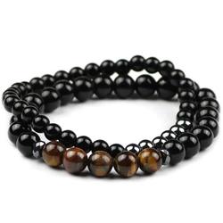 bracelet-homme-perle-lheurepassion