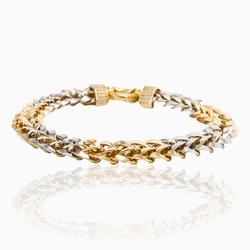 bracelet-or-femme