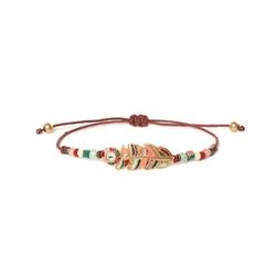 Bracelet-macrame