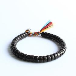 Bracelet-bouddhiste