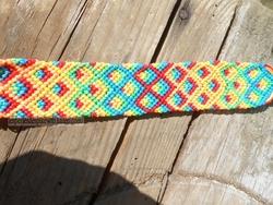 bracelet-bresilien-modele