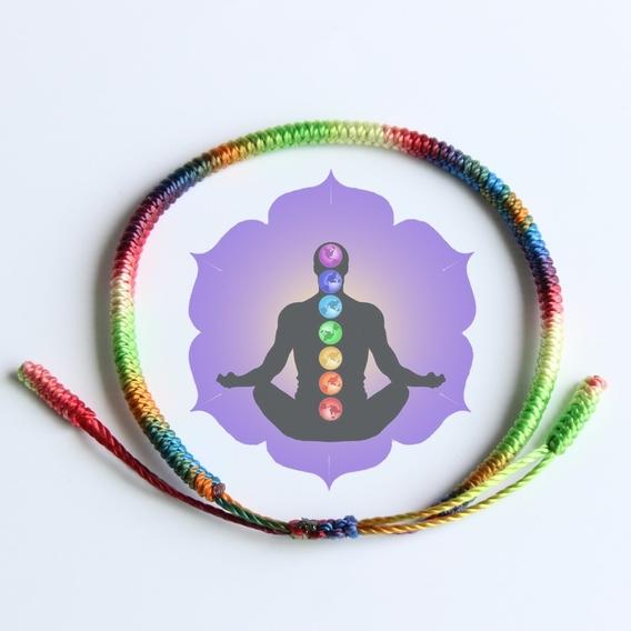 tib-tain-bouddhiste-tress-la-main-noeuds-chanceux-corde-bracelet-moines-b-ni-fait-la-main