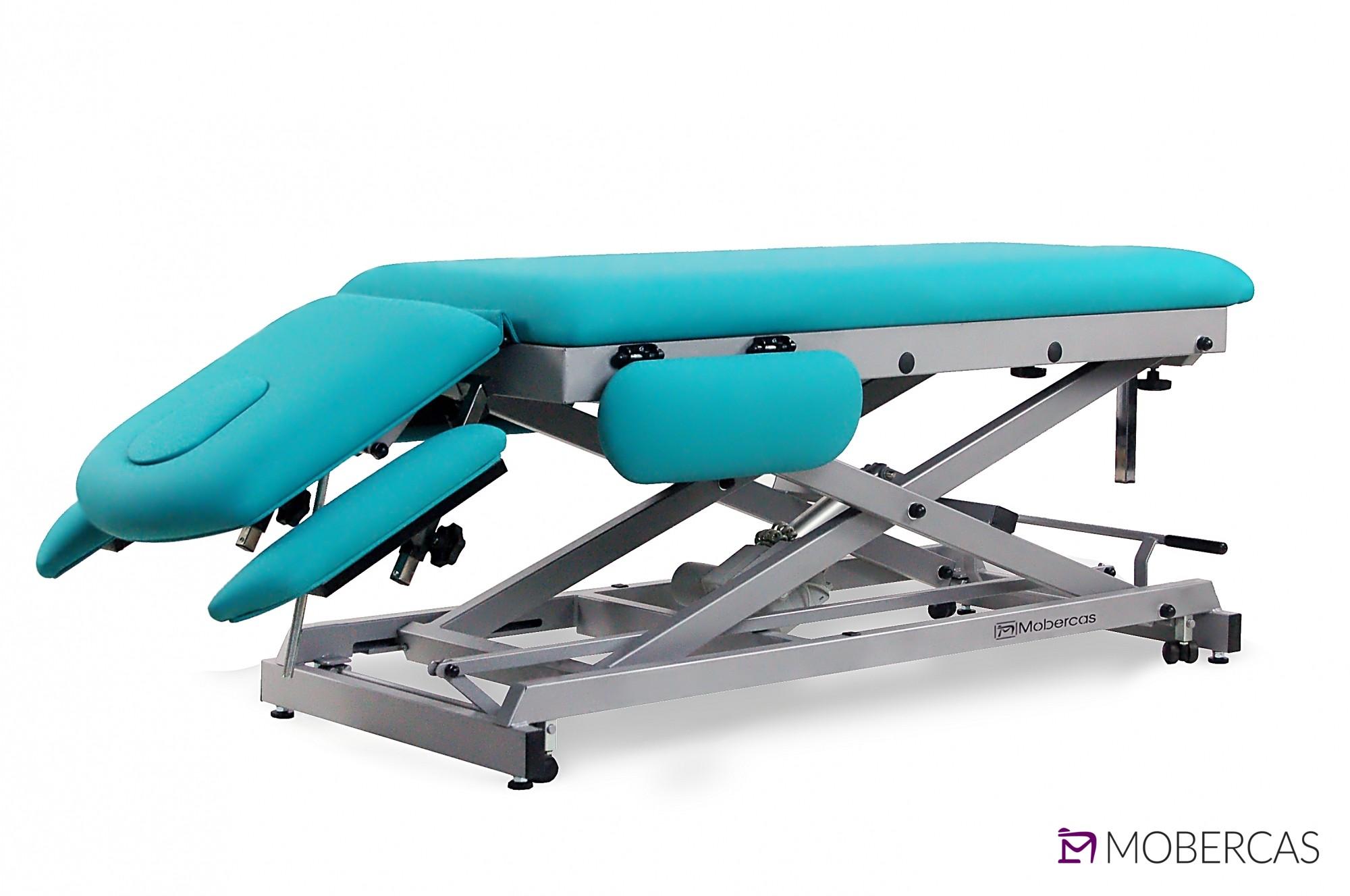 Table de massage - d\'examen électrique CE-0157-ABR