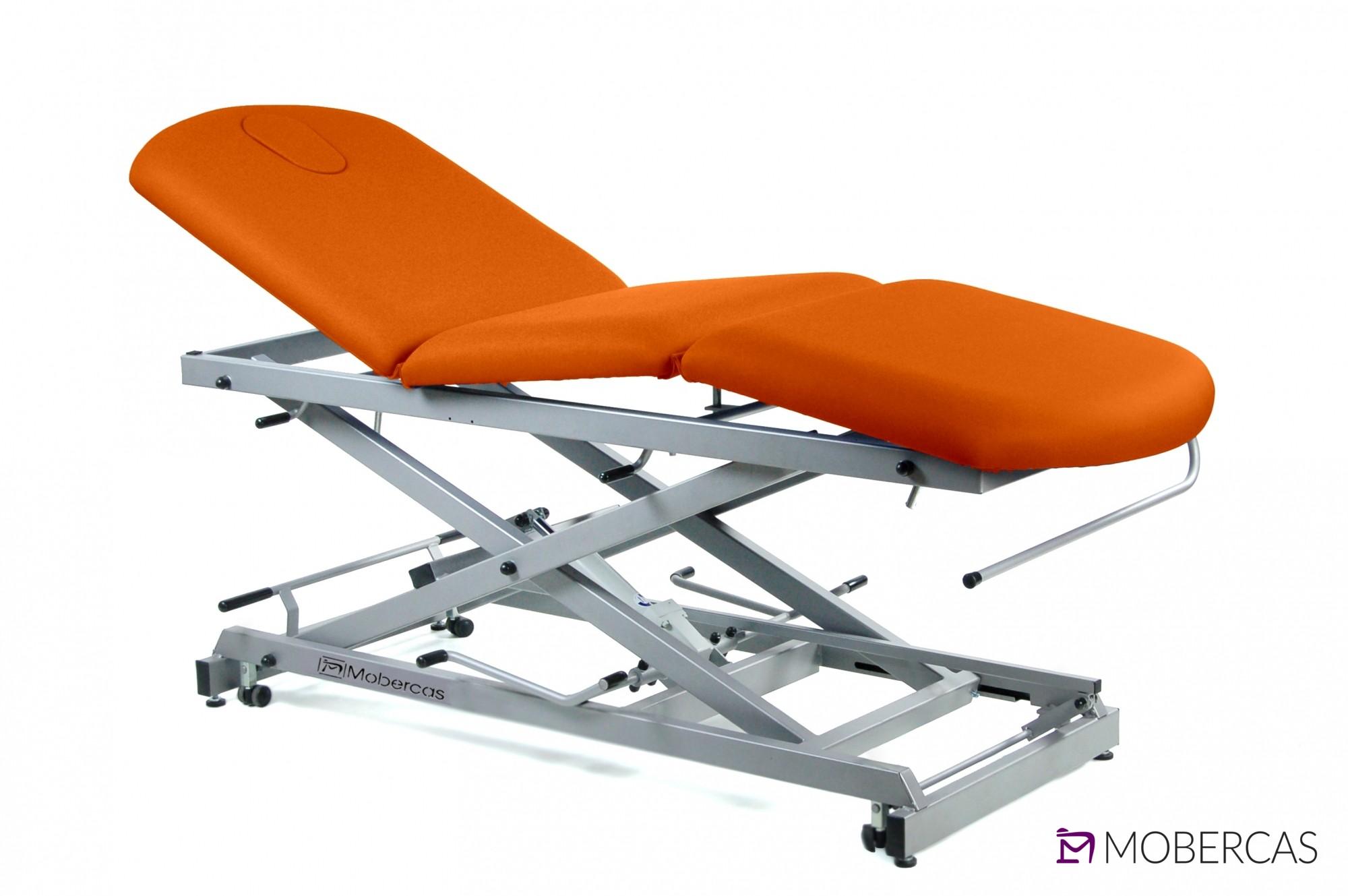 Table de massage - d\'examen hydraulique CH-0137-RPC