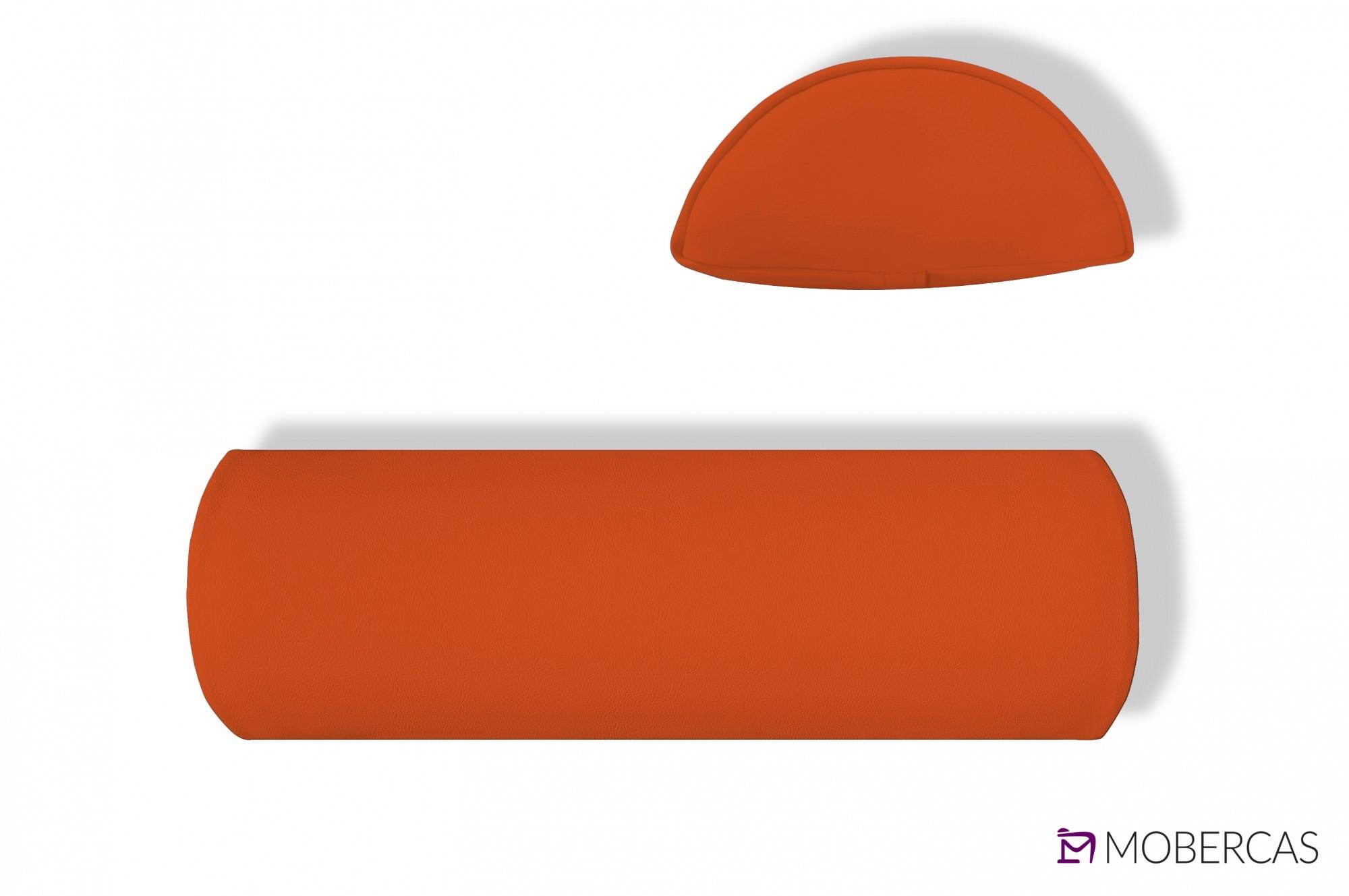 Coussin de Kinésithérapie 1/2 cylindrique - H20 cm