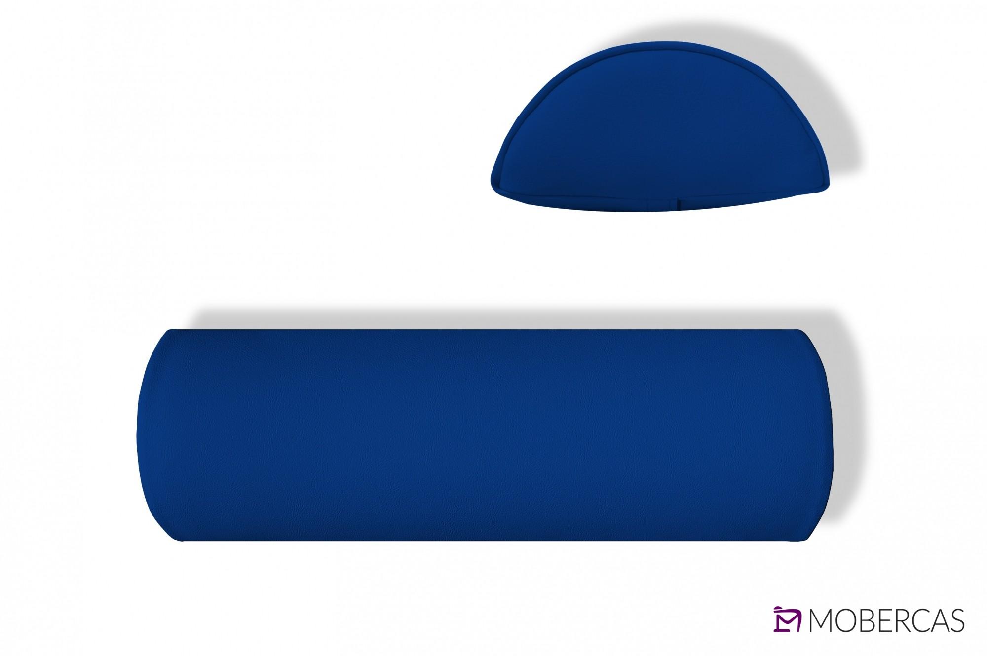 Coussin de Kinésithérapie 1/2 Cylindrique - H10 cm
