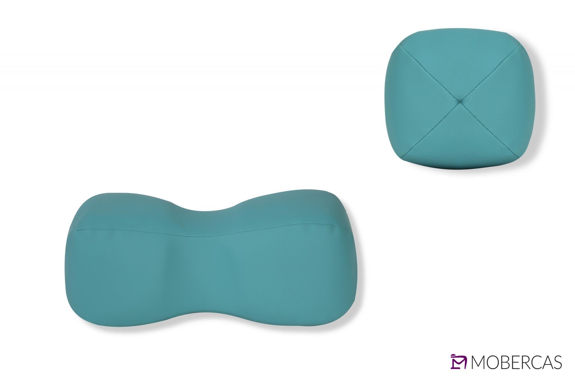 Coussin de Kinésithérapie DIABOLO petit modèle - H10 cm