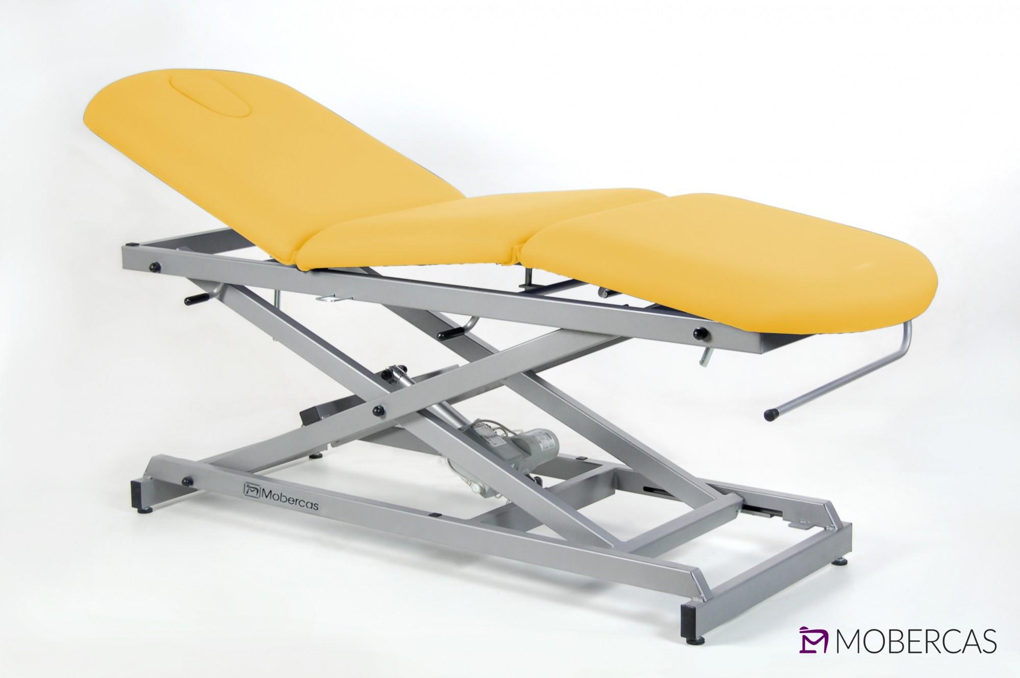 Table de massage - d\'examen électrique CE-0137-PC