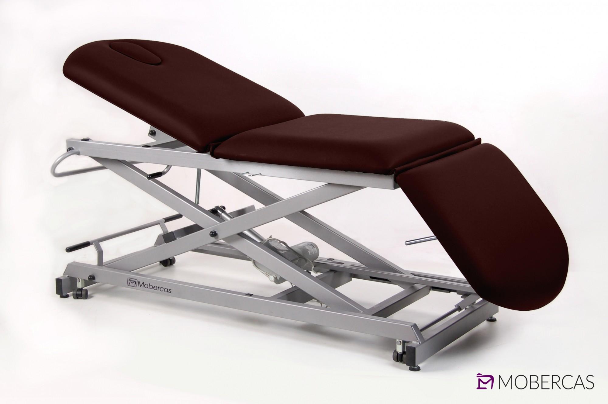 Table de massage - d\'examen électrique CE-0137-R