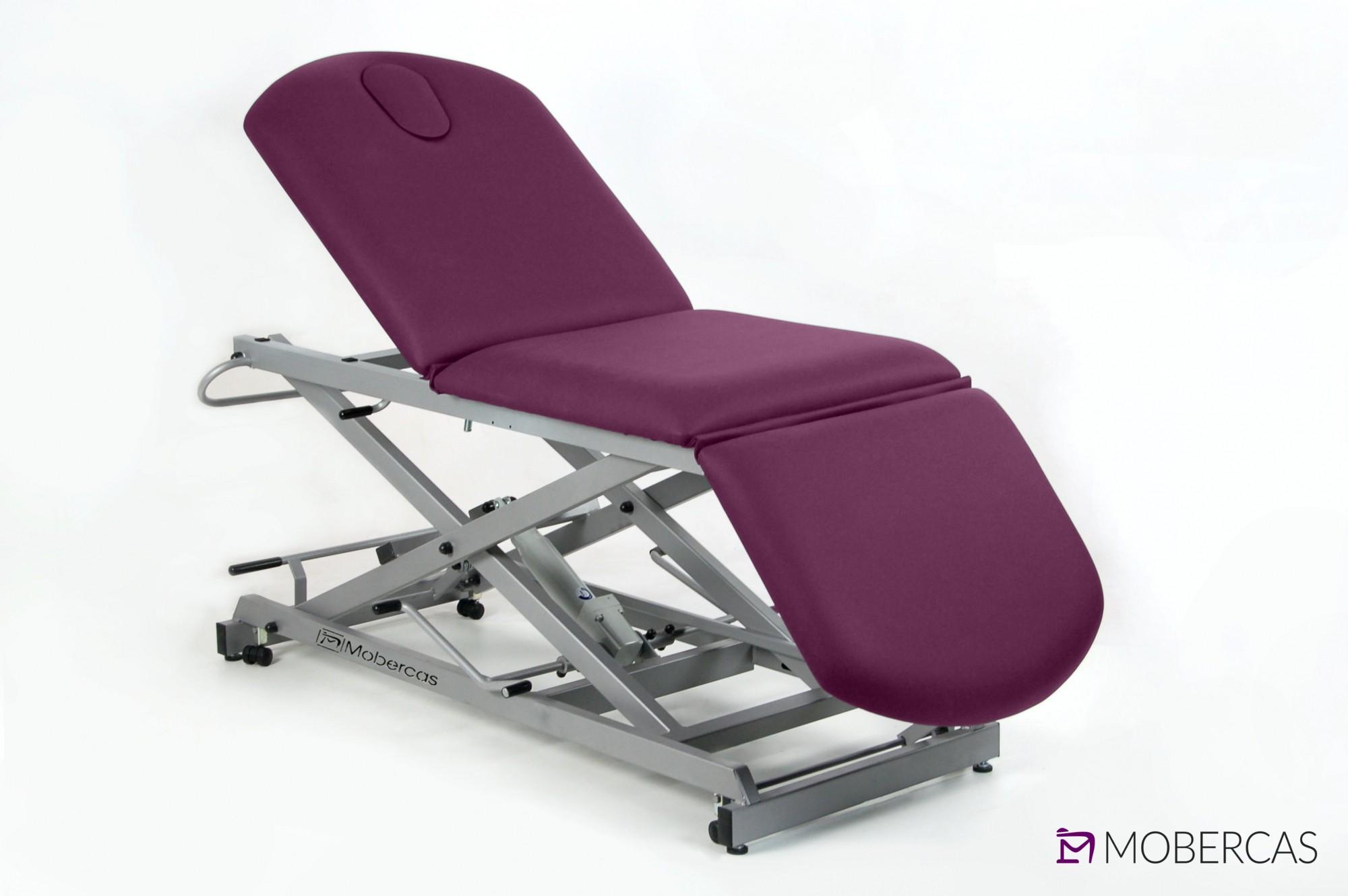 Table de massage - d\'examen hydraulique CH-0137-R