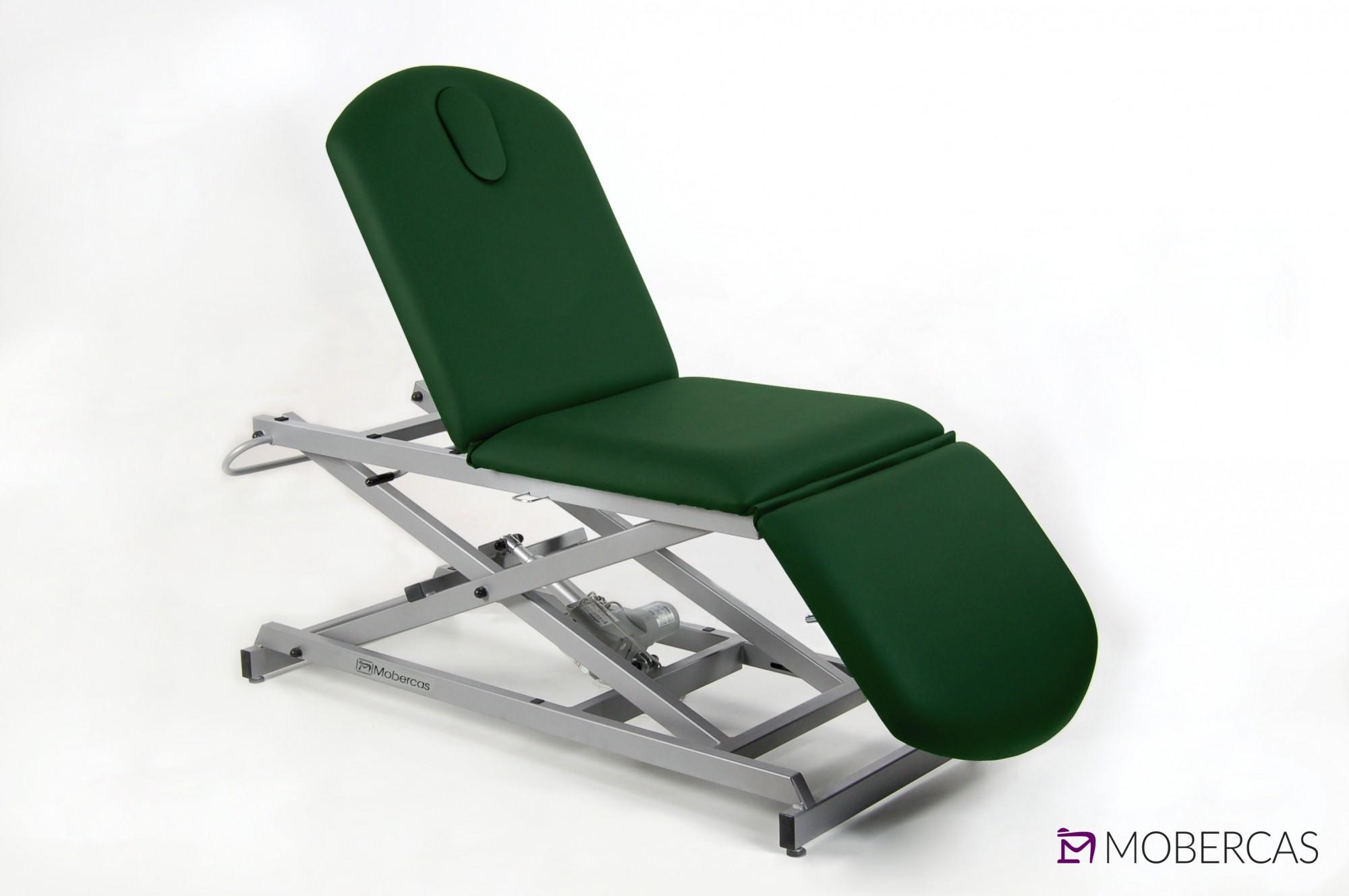 Table de massage - d\'examen hydraulique CH-0137
