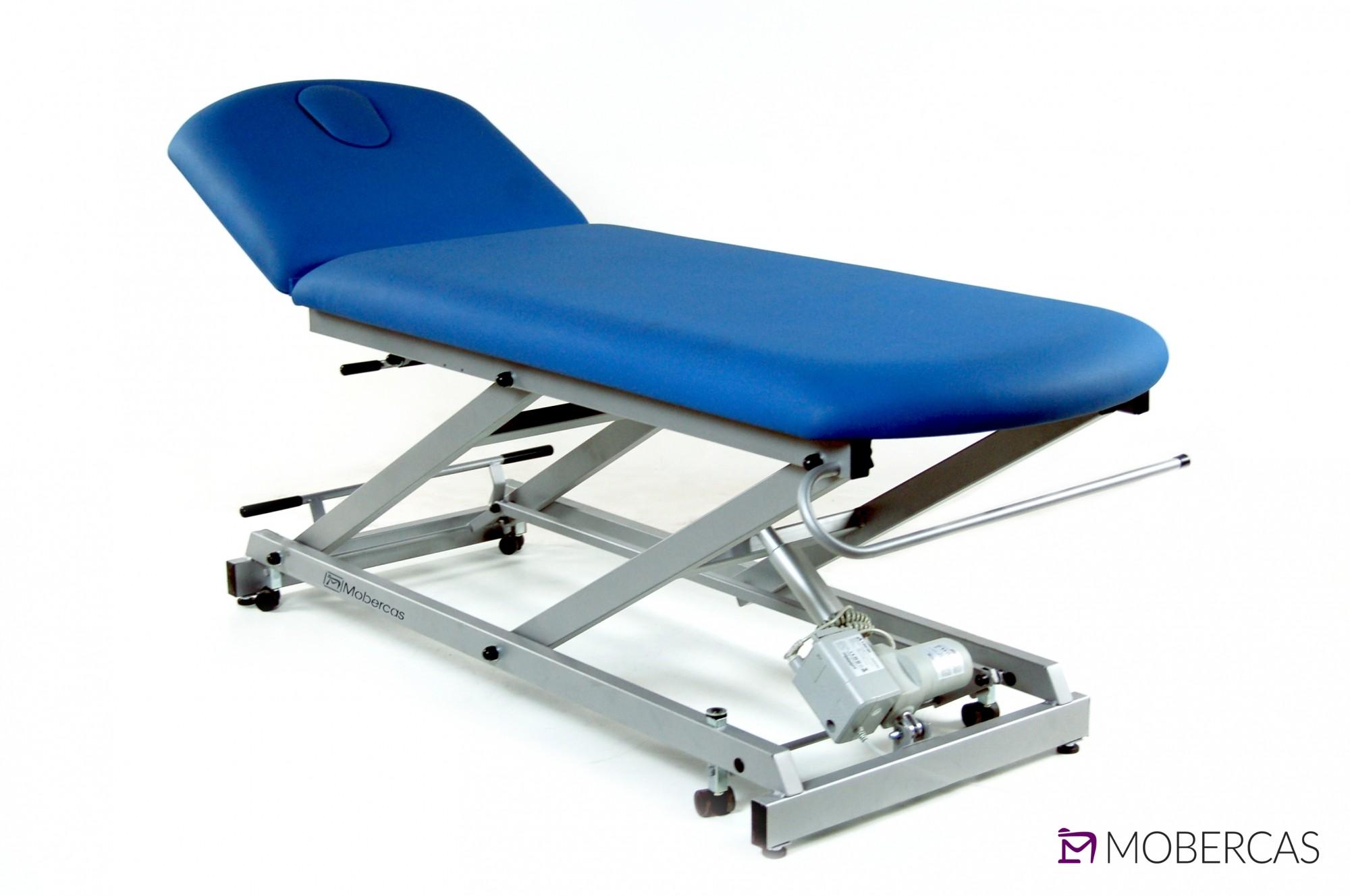 Table de massage - d\'examen électrique CE-2127-AR