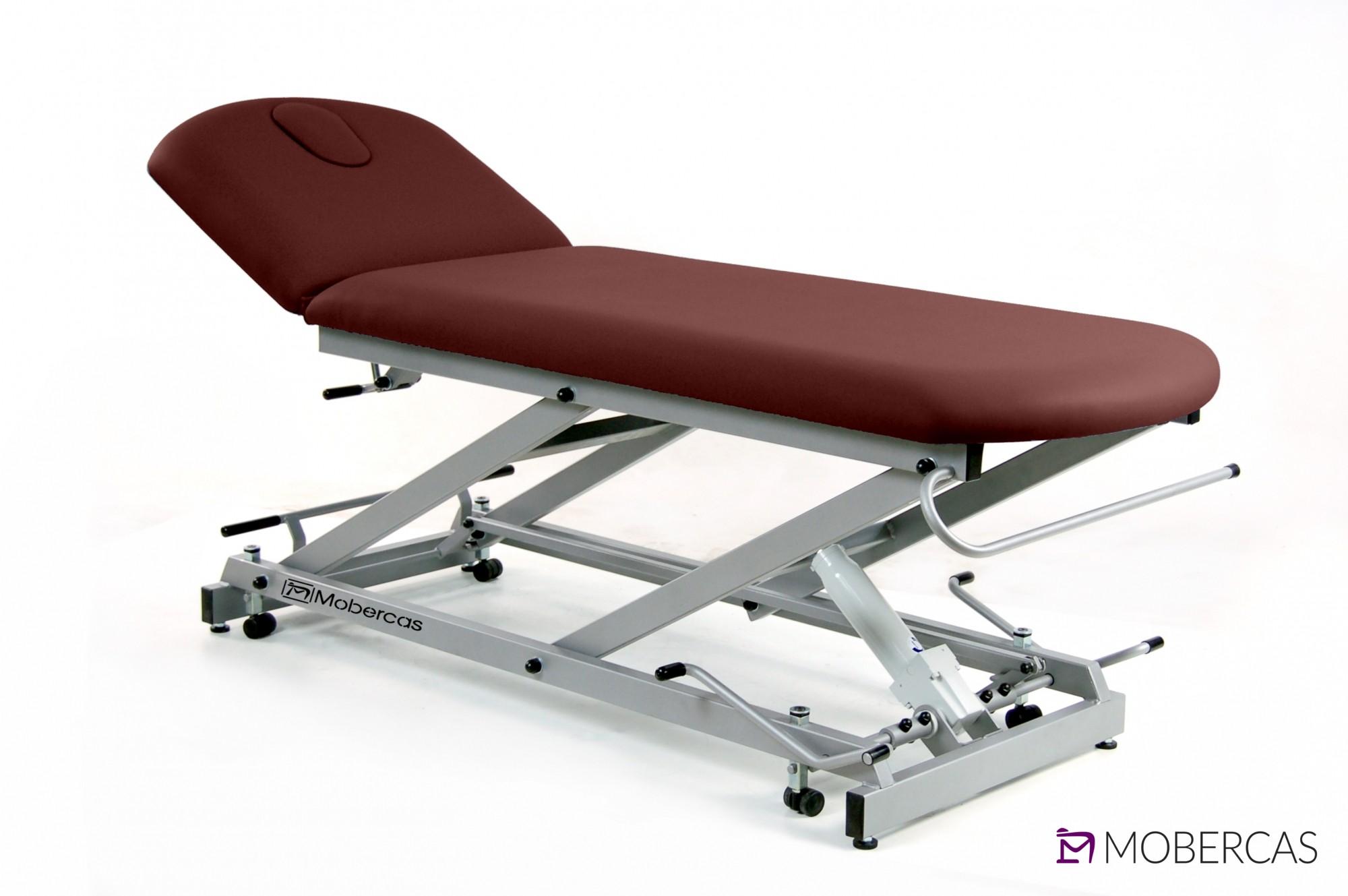 Table de massage - d\'examen hydraulique CH-2127-AR