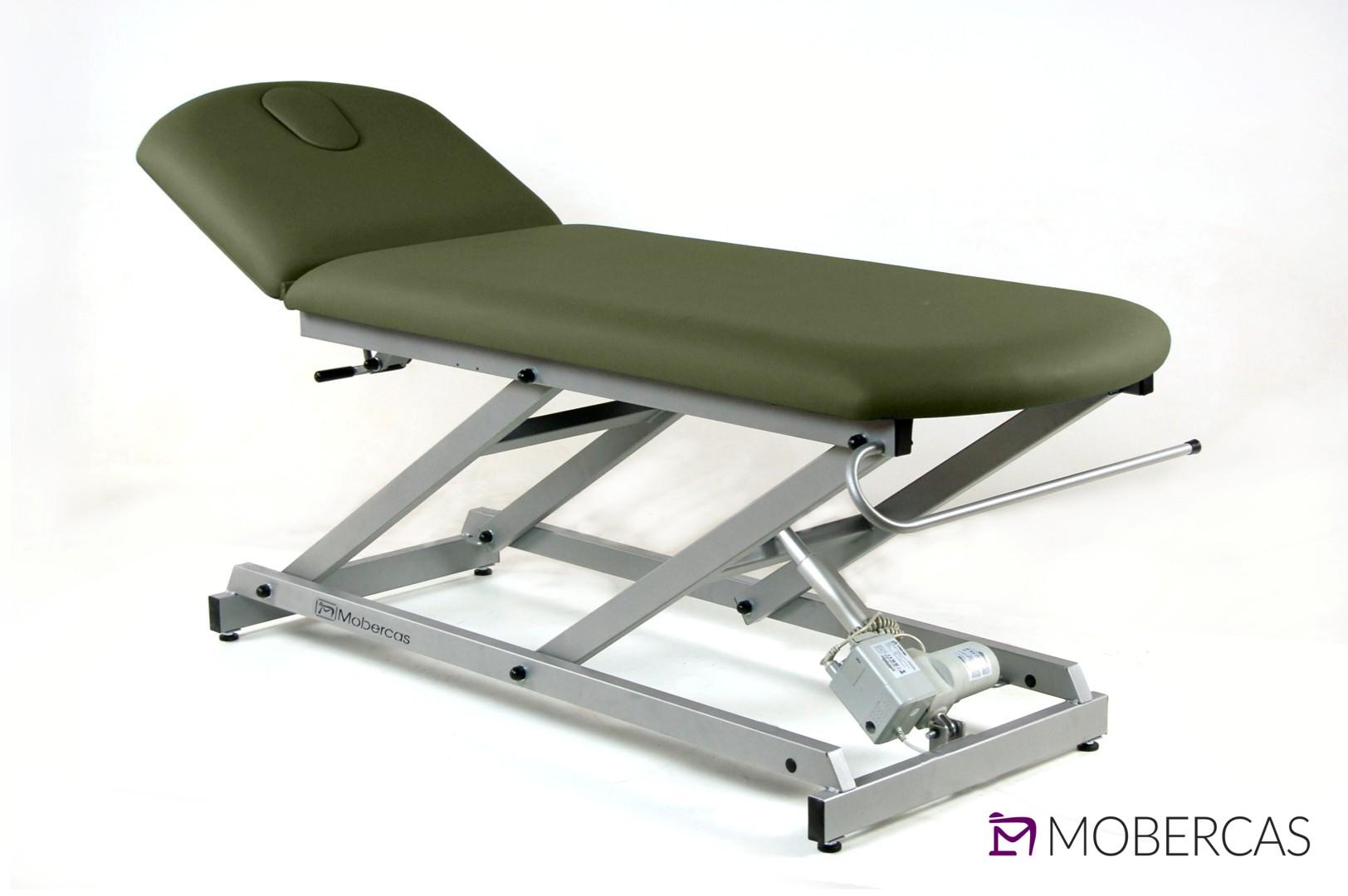 Table de massage - d\'examen électrique CE-2127-A