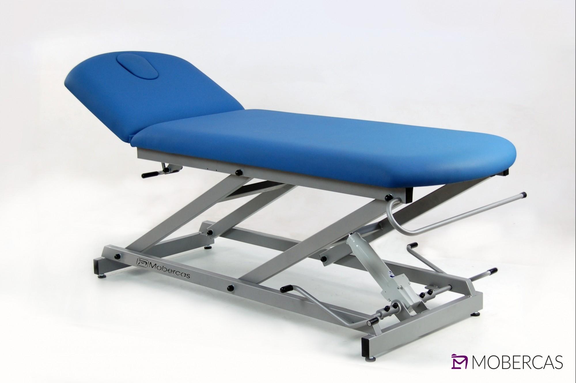 Table de massage - d\'examen hydraulique CH-2127-A
