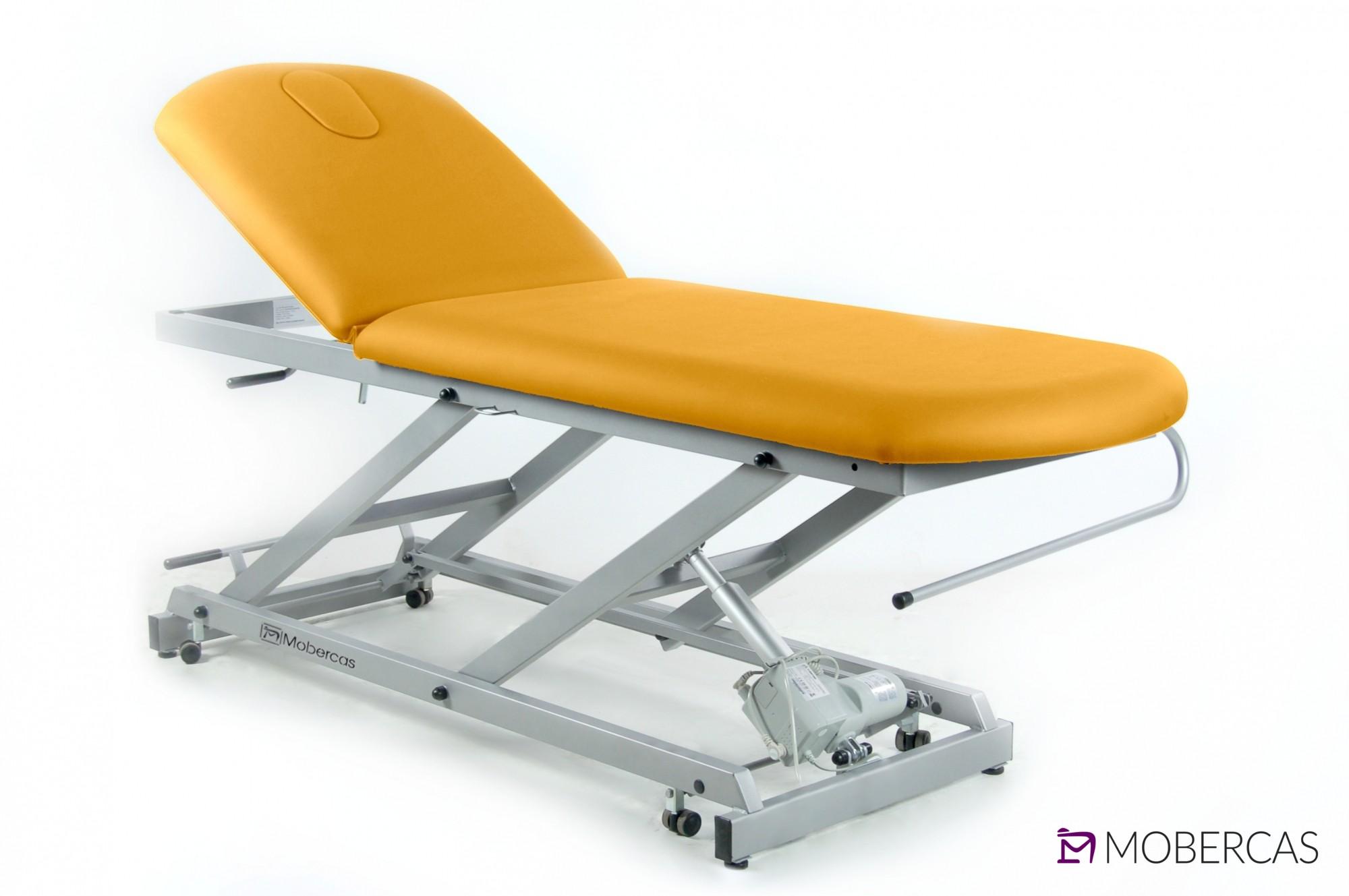 Table de massage - d\'examen électrique CE-2127-R