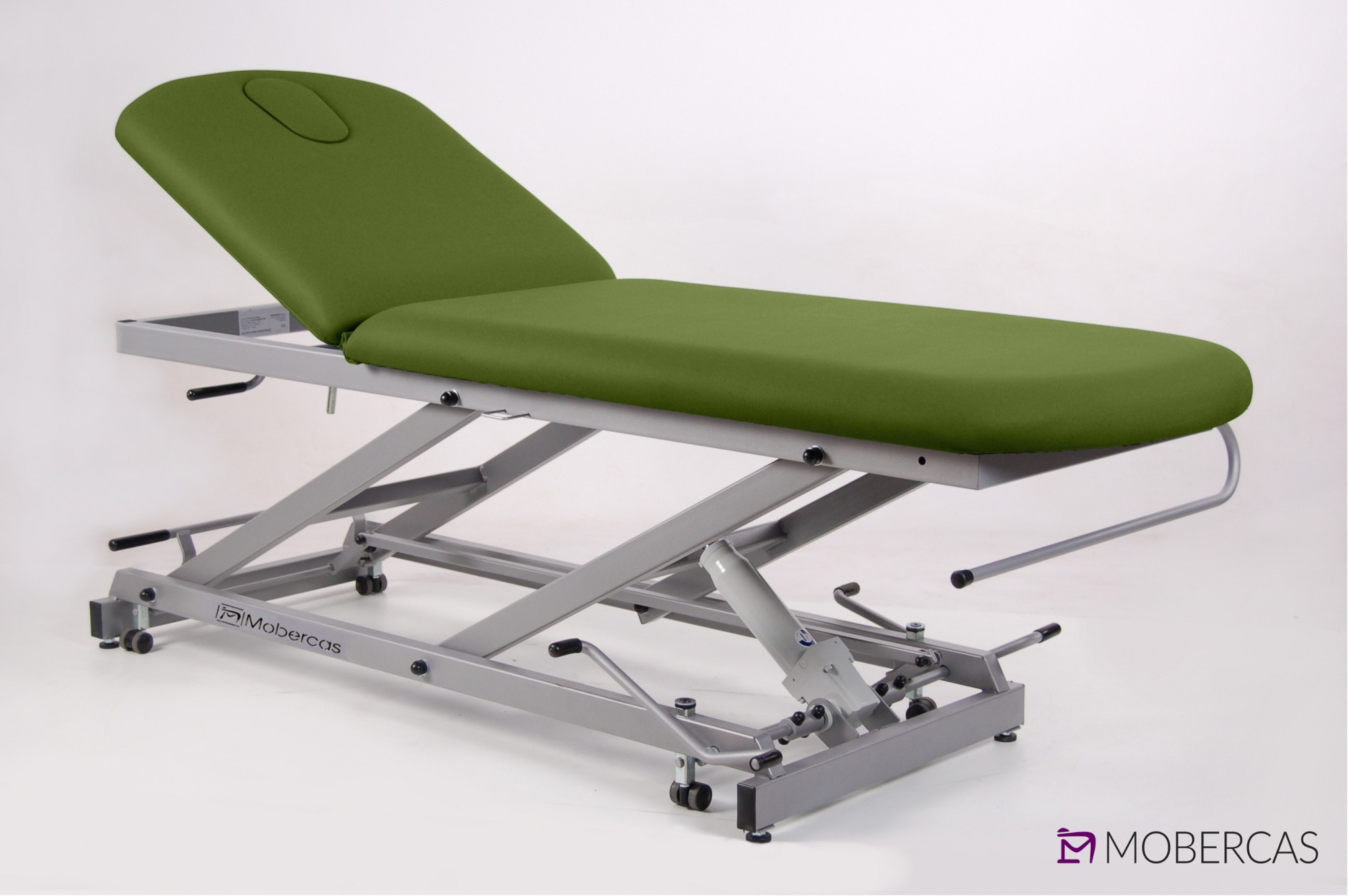 Table de massage - d\'examen hydraulique CH-2127-R
