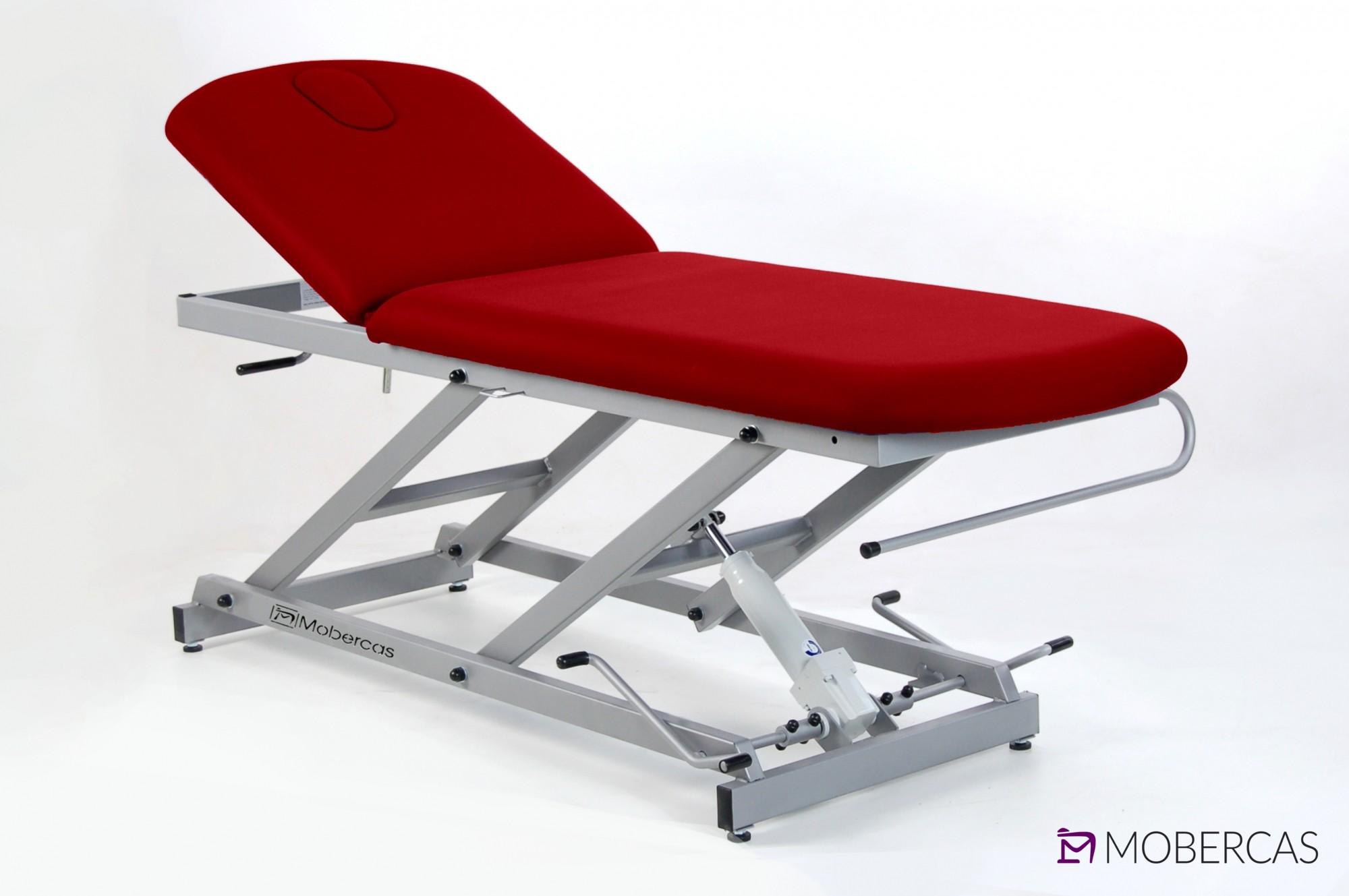 Table de massage - d\'examen hydraulique CH-2127