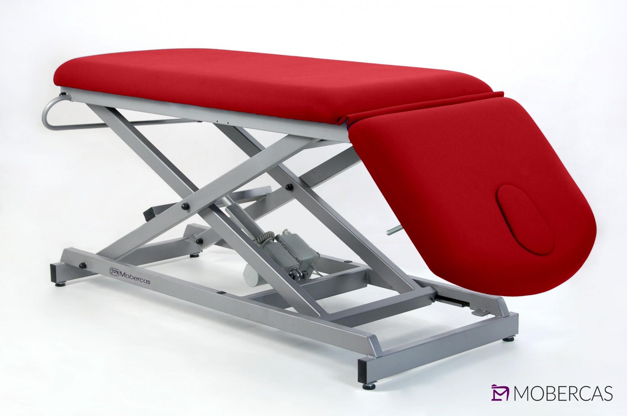 Table de massage - d\'examen électrique CE-0127-A