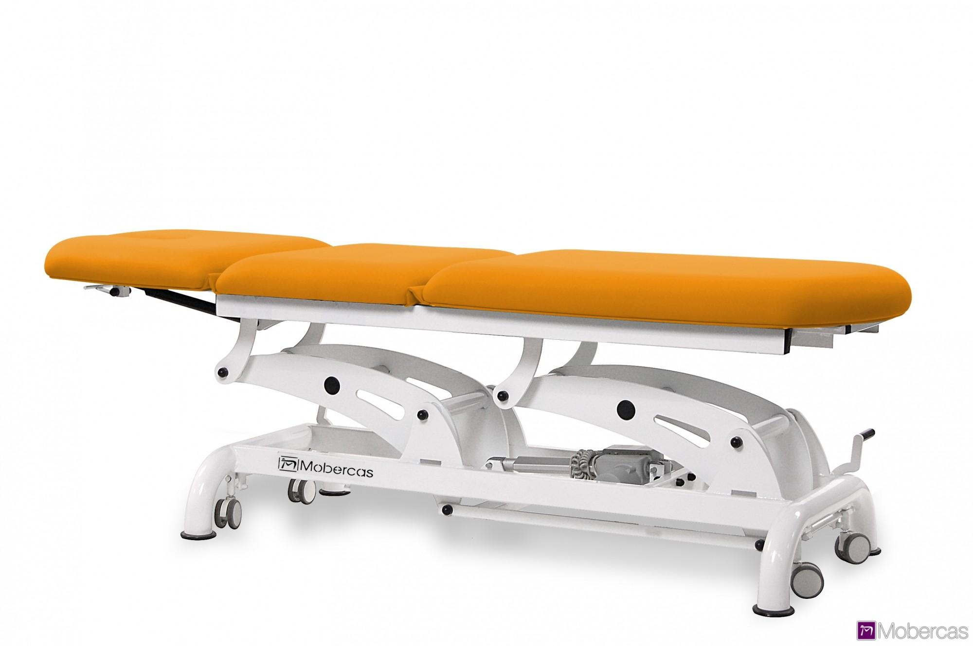 Table de massage - d\'examen électrique CE-2239-AR