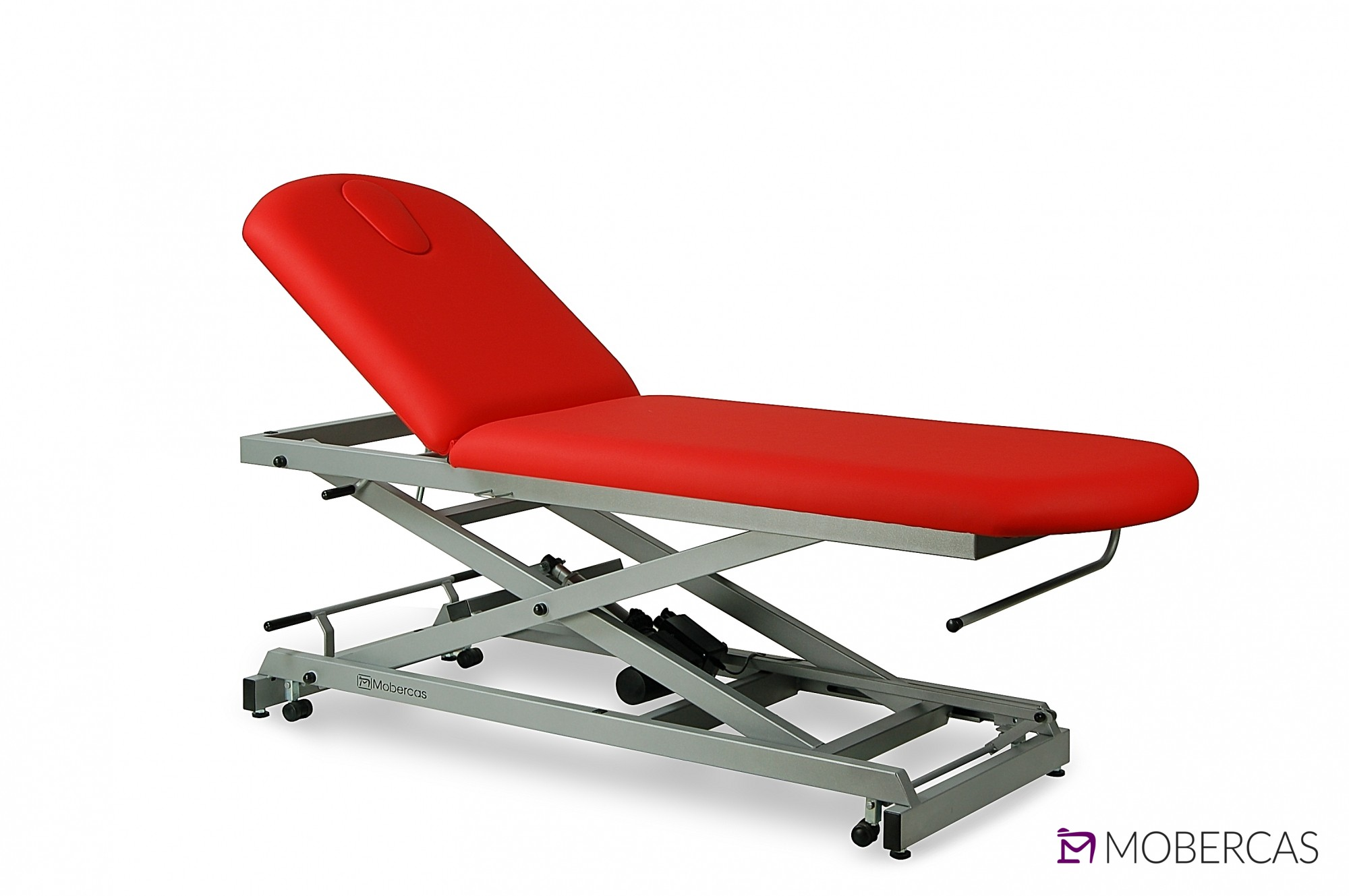 Table de massage - d\'examen électrique 2 plans CE-0127-R