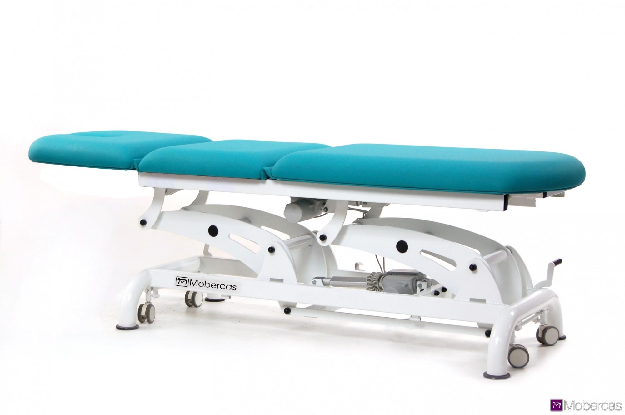 Table de massage - d\'examen électrique CE-2339-AR