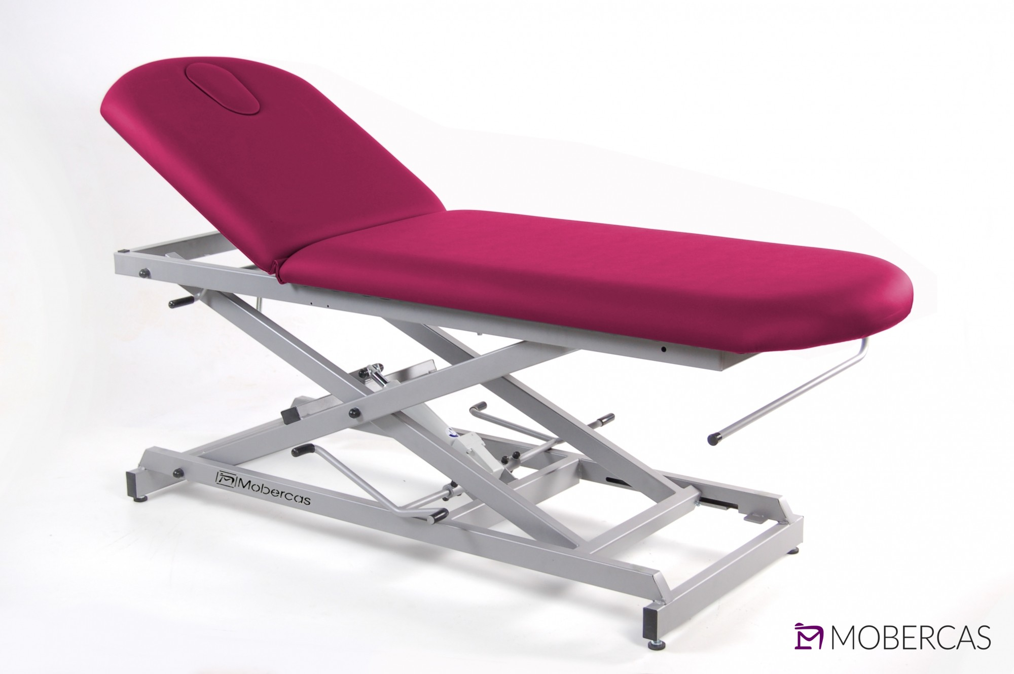 Table de massage - d\'examen hydraulique - 2 plans - CH-0127