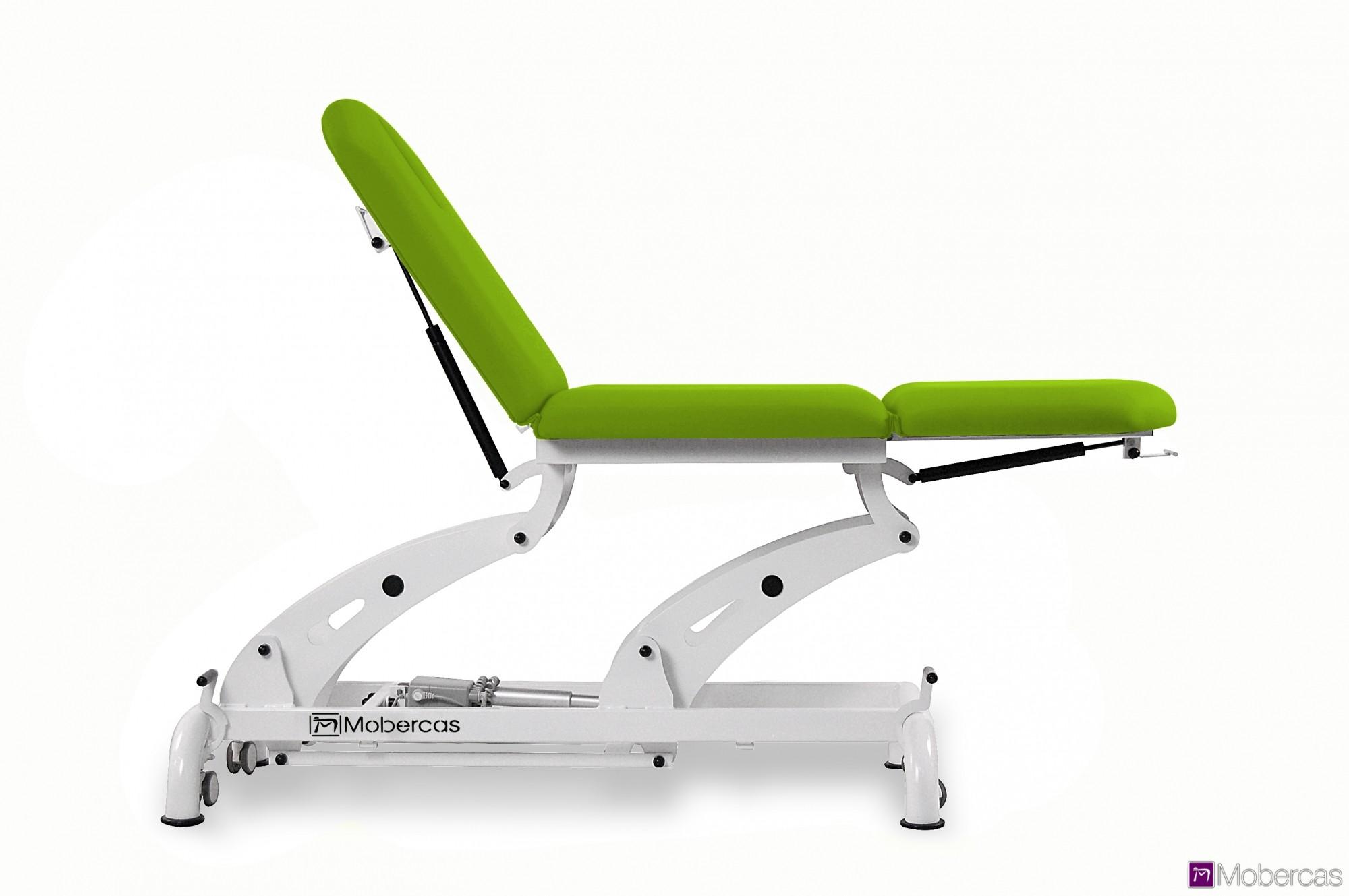 Table de massage - d\'examen électrique CE-2139-R