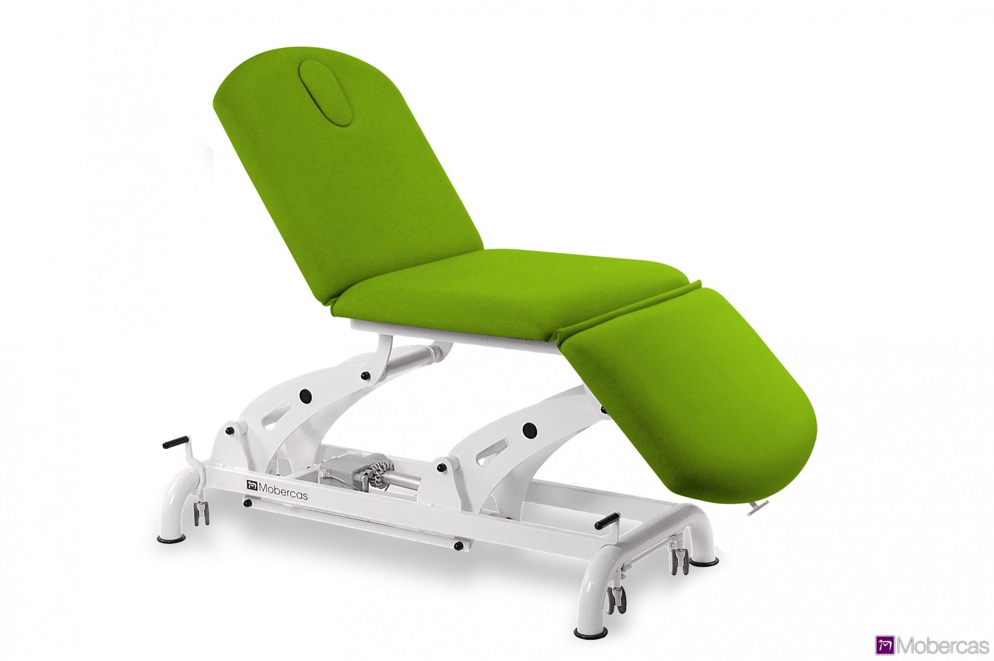 Table de massage - d\'examen électrique CE-2339-R