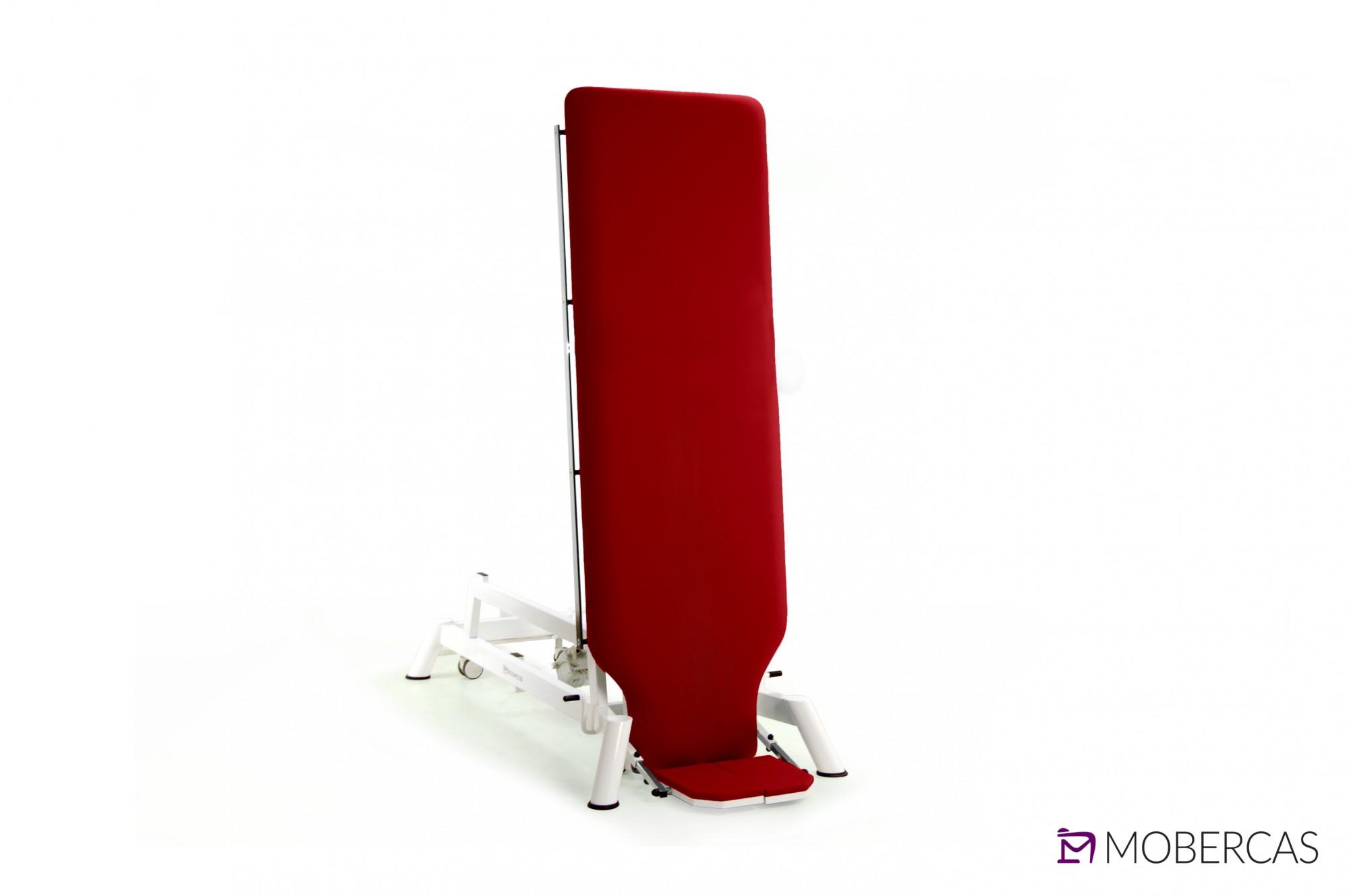 Table de verticalisation CE-2110-PI PED