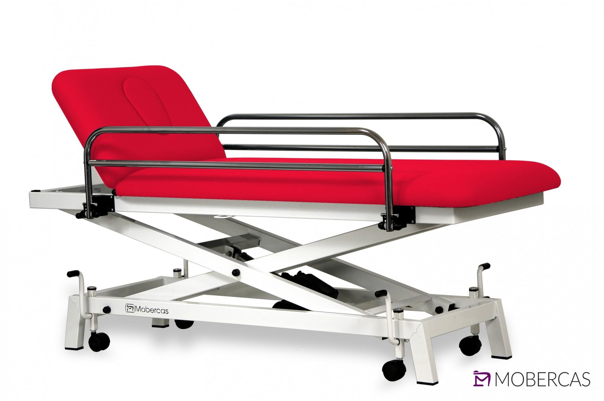 Table de massage Pédiatrique électrique 2 plans