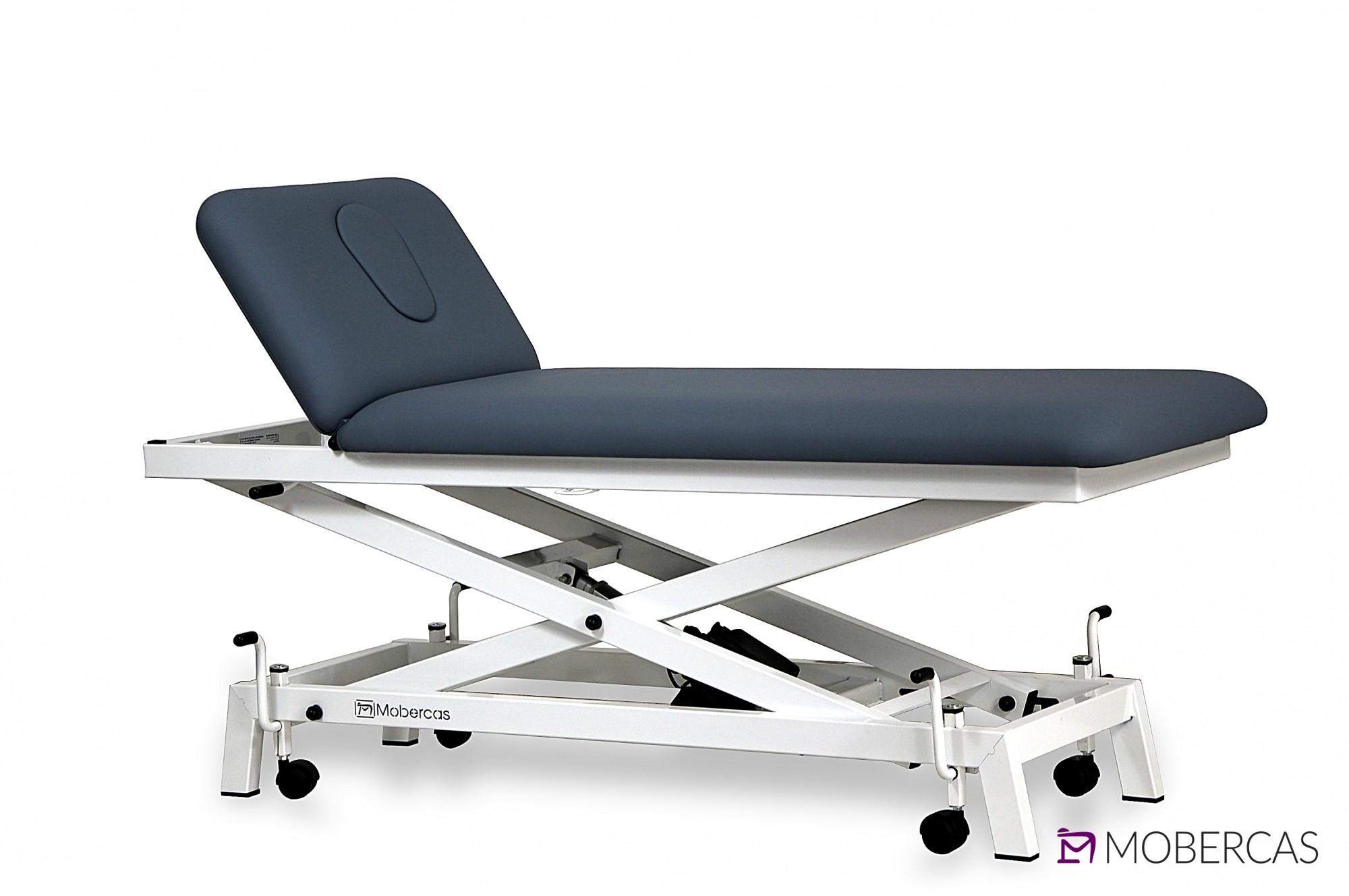 Table de massage hydraulique CH-0120-R- PED