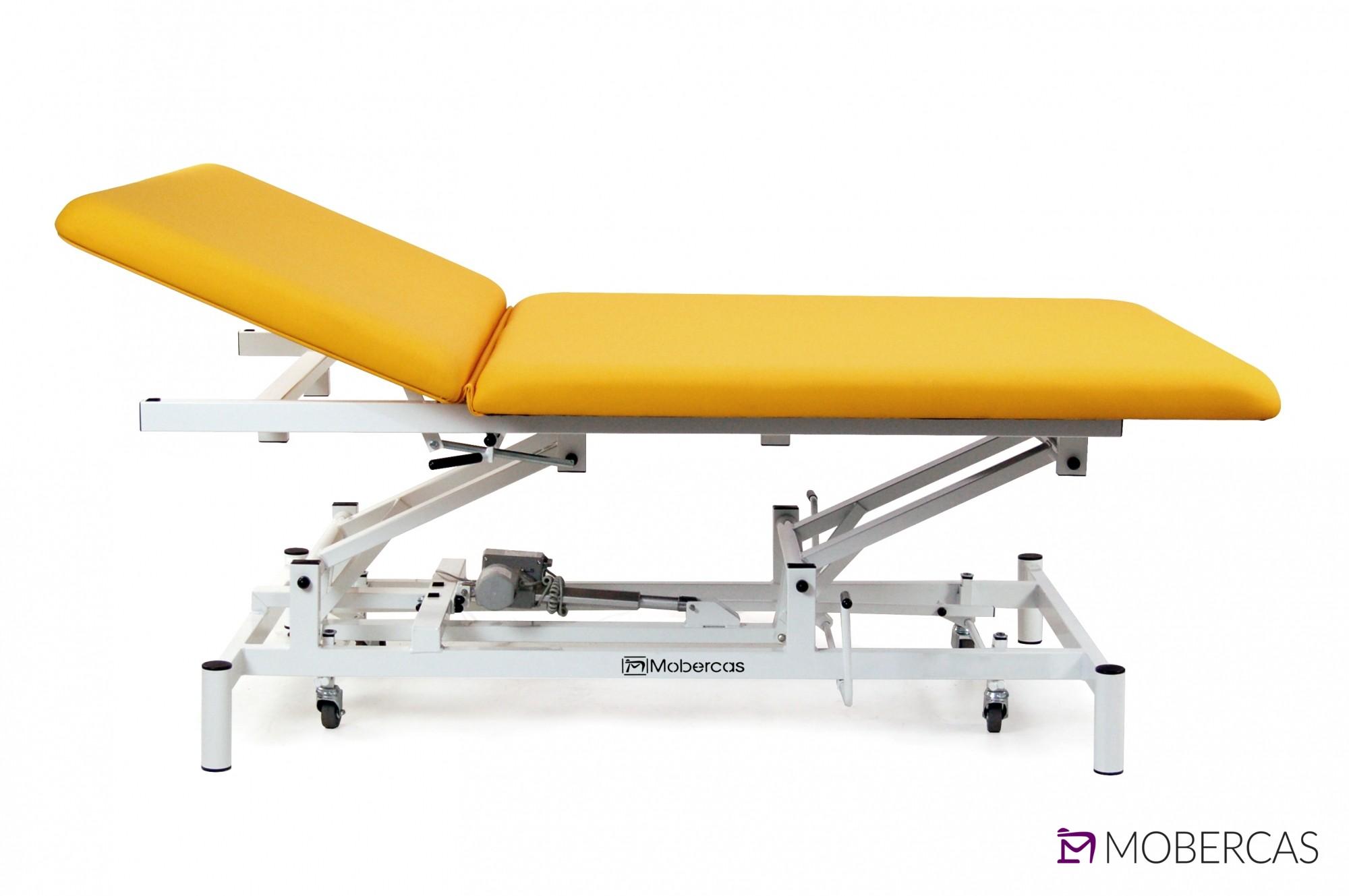 Table de massage BOBATH hydraulique CH-2120-R