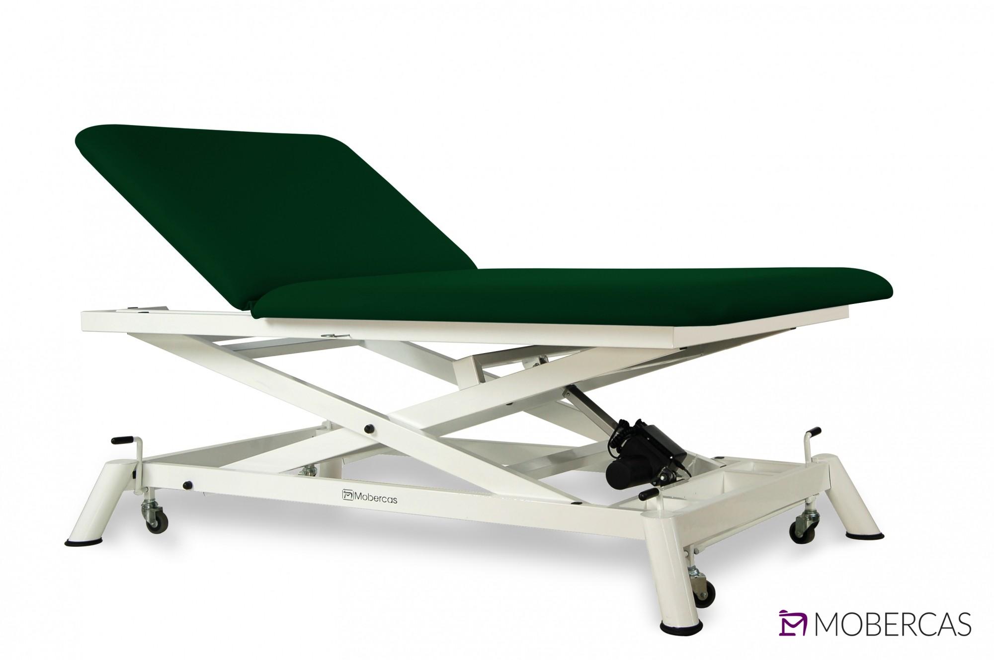 Table BOBATH électrique de massage CE-0120-R
