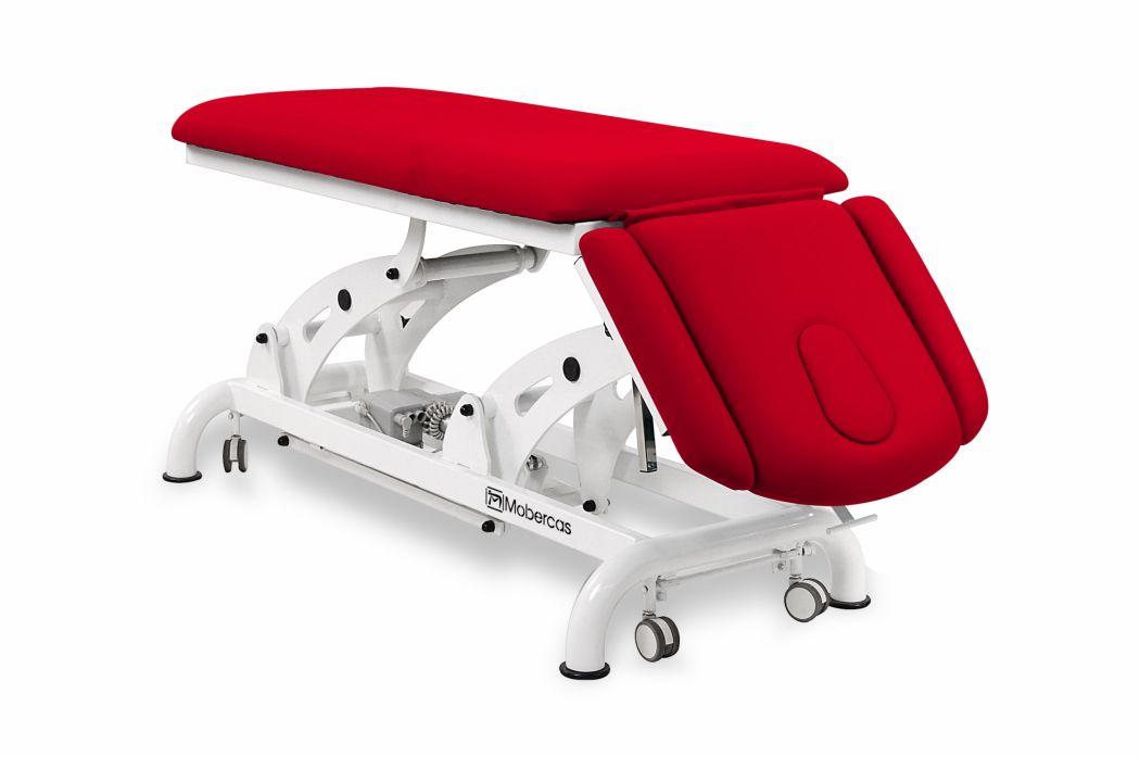 Table de massage - d\'examen électrique CE-2149-AR