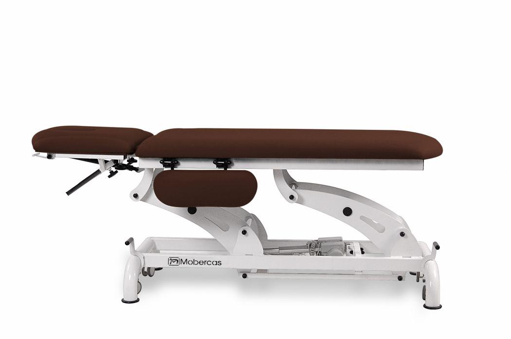Table de massage - d\'examen électrique CE-2149-ABR