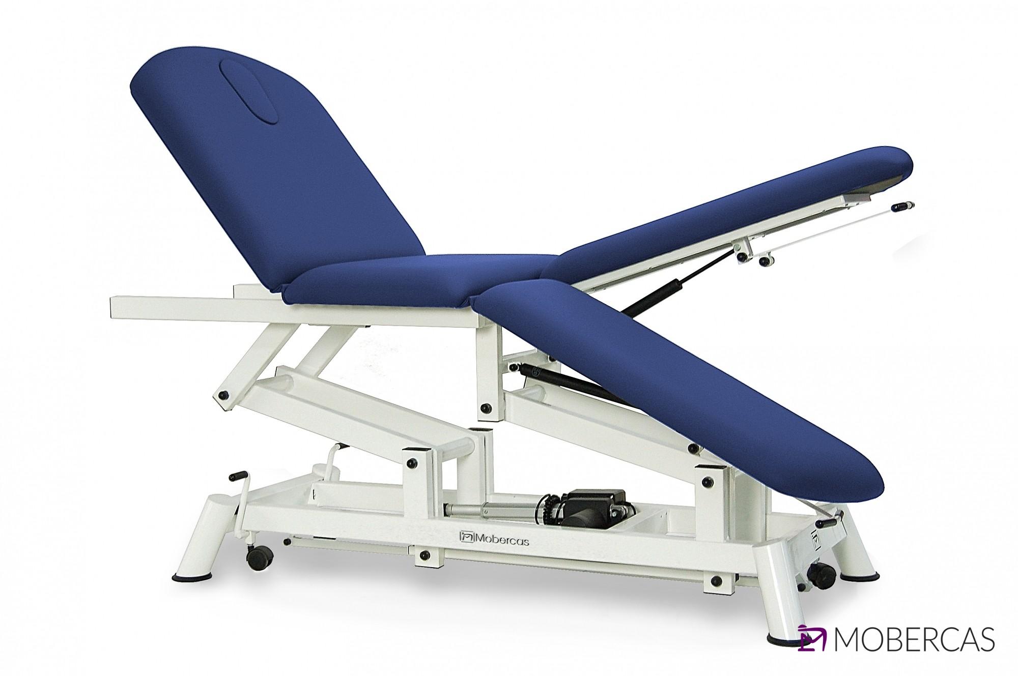 Table de massage électrique multiplans CE-2145-PR