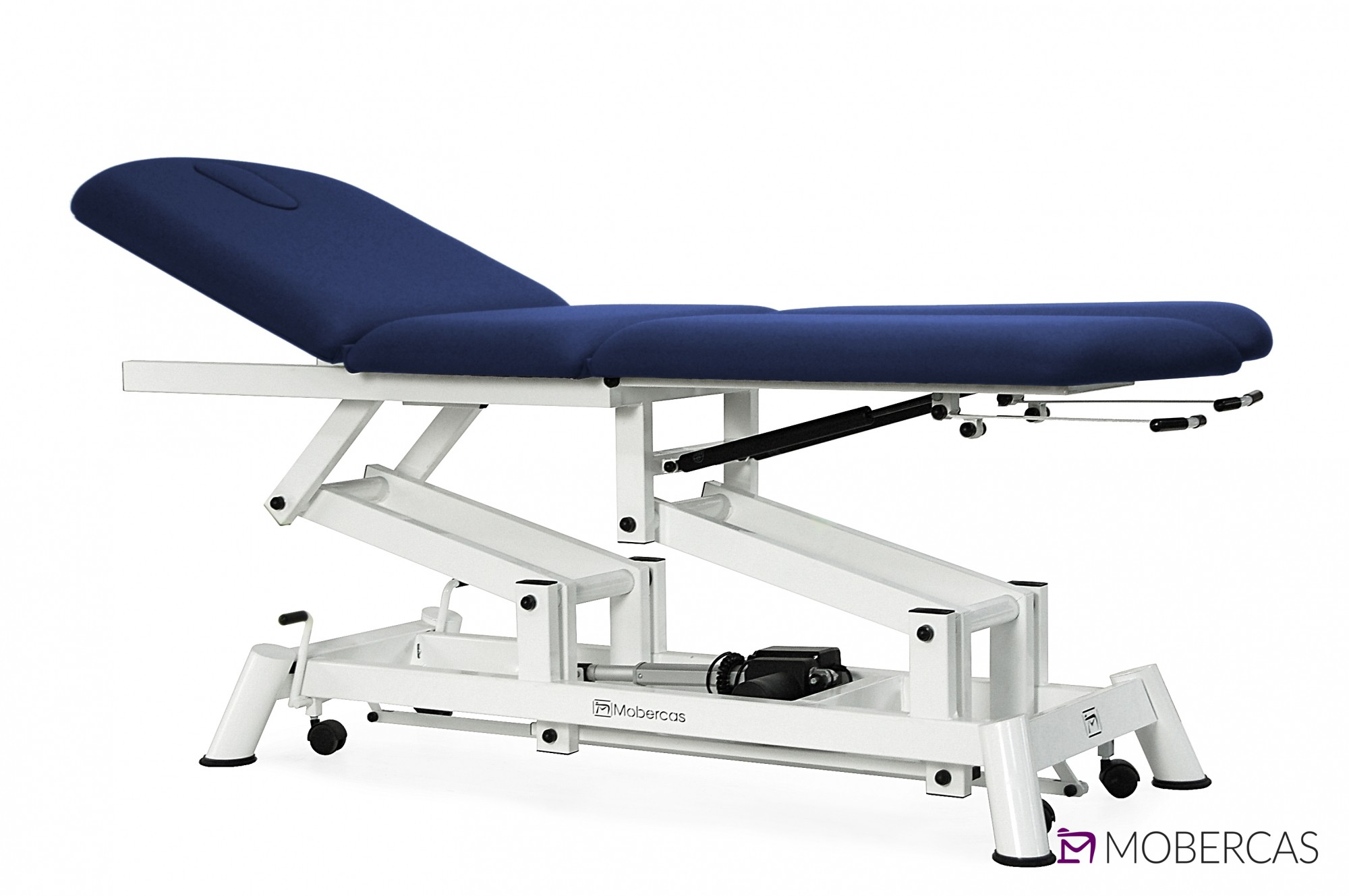 Table de massage hydraulique multiplans CH-2145-PR