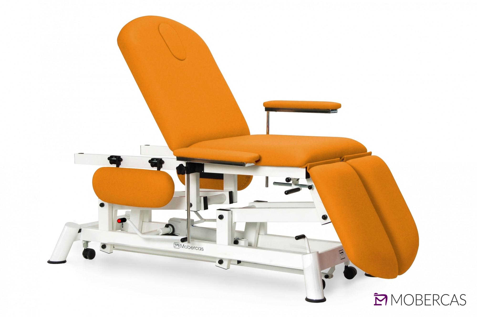 Table de massage hydraulique multiplans CH-2135-2BPR
