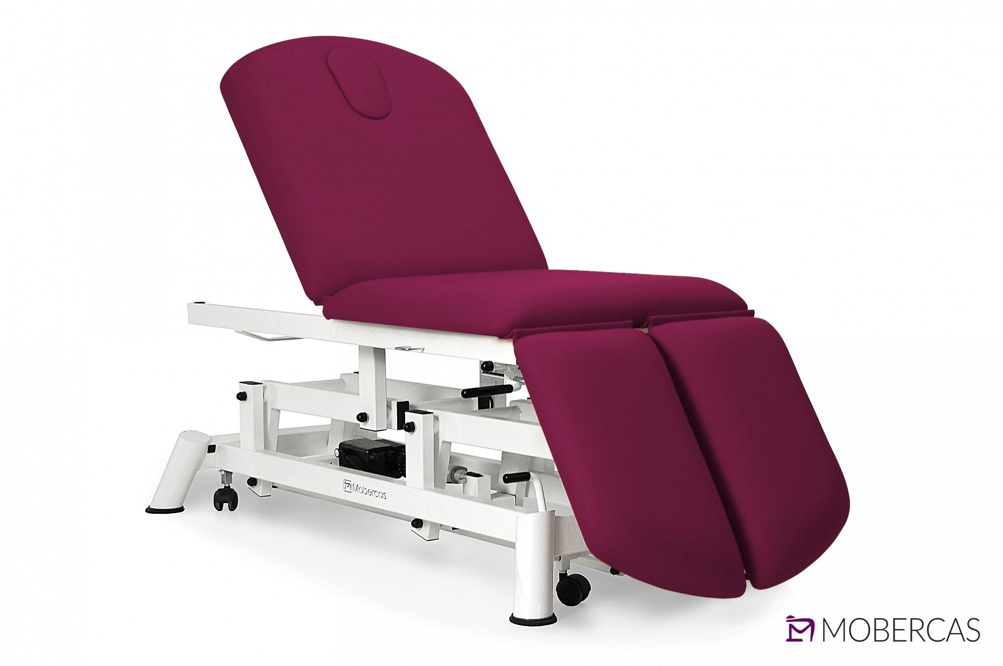 Table de massage électrique multiplans CE-2135-PR