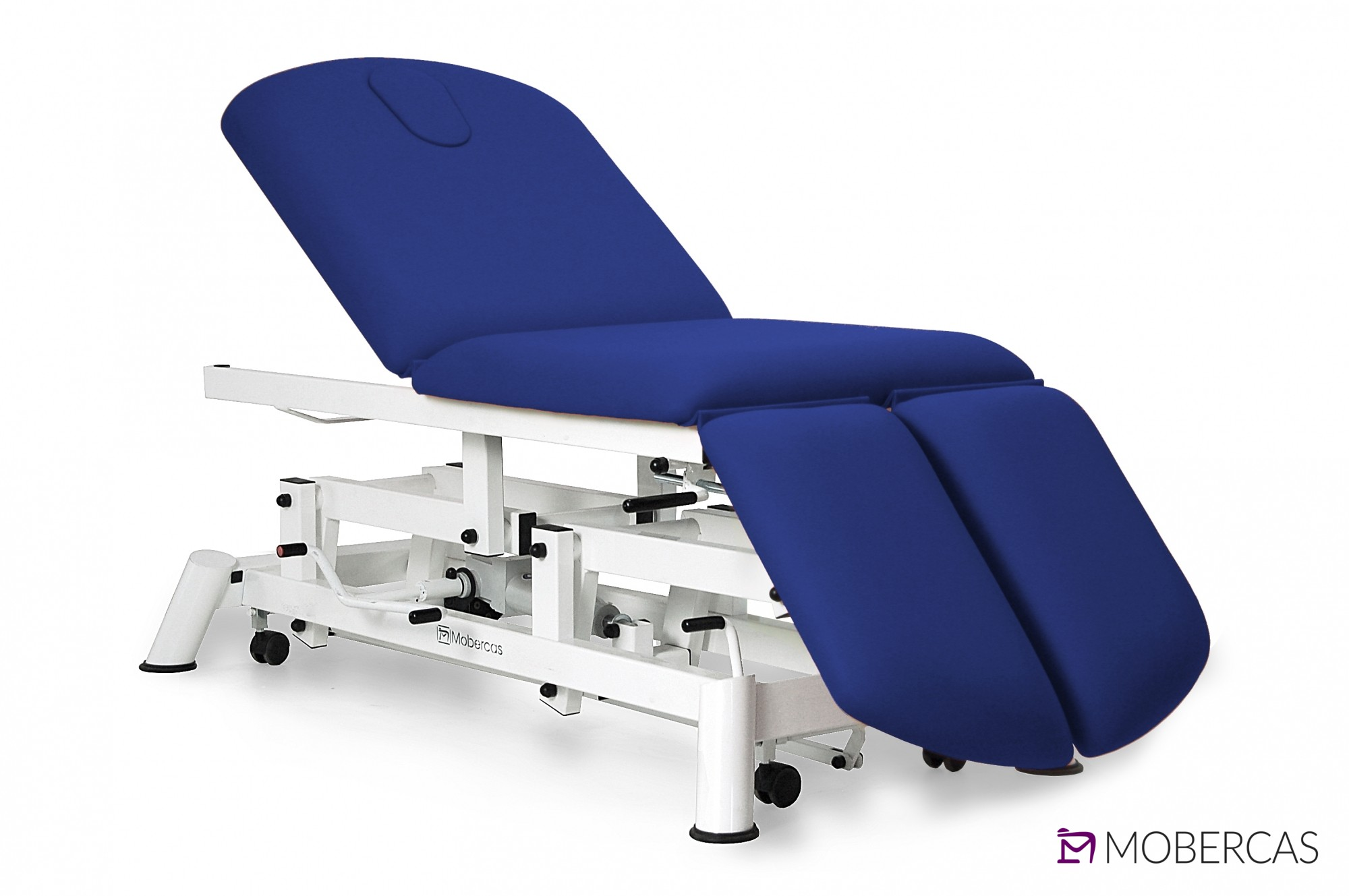 Table de massage hydraulique multiplans CH-2135-PR