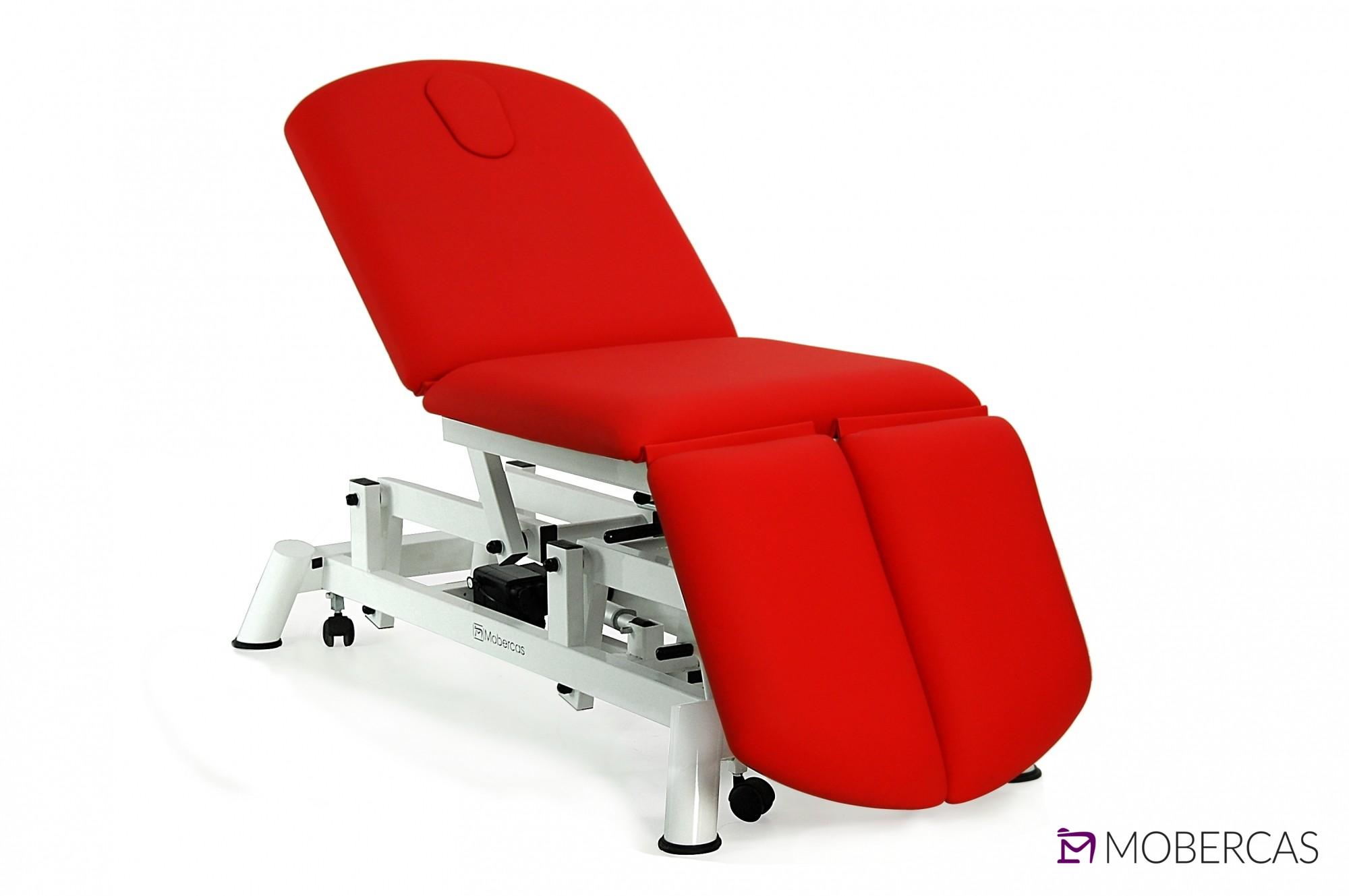Table de massage électrique multiplans CE-2130-PR
